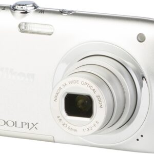 Technology Best NIKON COOLPIX A100 Digital Cameras
