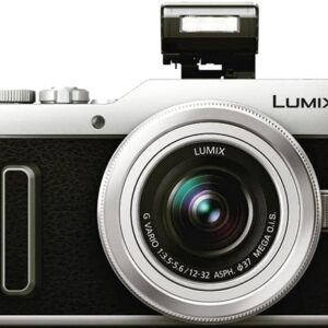 Technology Best PANASONIC LUMIX DC-GX880K Digital Cameras