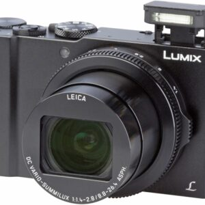 Best Technology PANASONIC LUMIX DMC-LX15 Digital Cameras