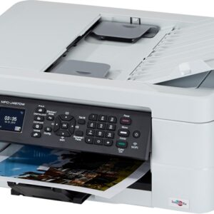 Technology Best Printers BROTHER MFC-J497DW