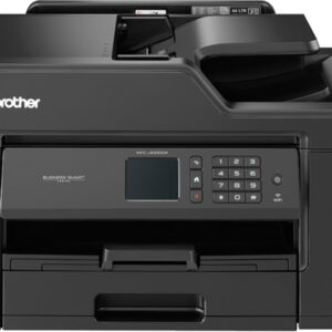 Technology Best Printers BROTHER MFC-J5330DW