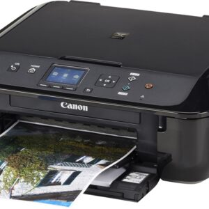 CANON PIXMA MG5750 Best Printers Technology