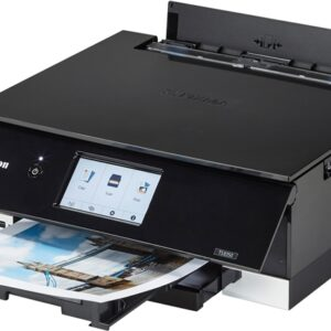CANON PIXMA TS8350 Best Printers Technology