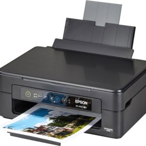 Technology Best Printers EPSON EXPRESSION HOME XP-2100