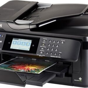 Technology Best Printers EPSON WORKFORCE WF-7715DWF