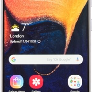 Technology Best Mobile Phones SAMSUNG GALAXY A50 128GB