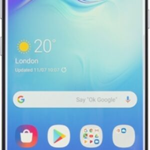 Technology Best Mobile Phones SAMSUNG GALAXY S10 5G 256GB