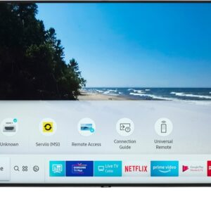 Technology Best Televisions SAMSUNG QE65Q60R